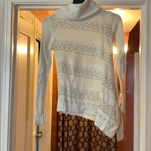 Guess turtle neck sweater